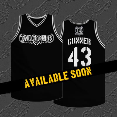 Gunner Basketball Jersey