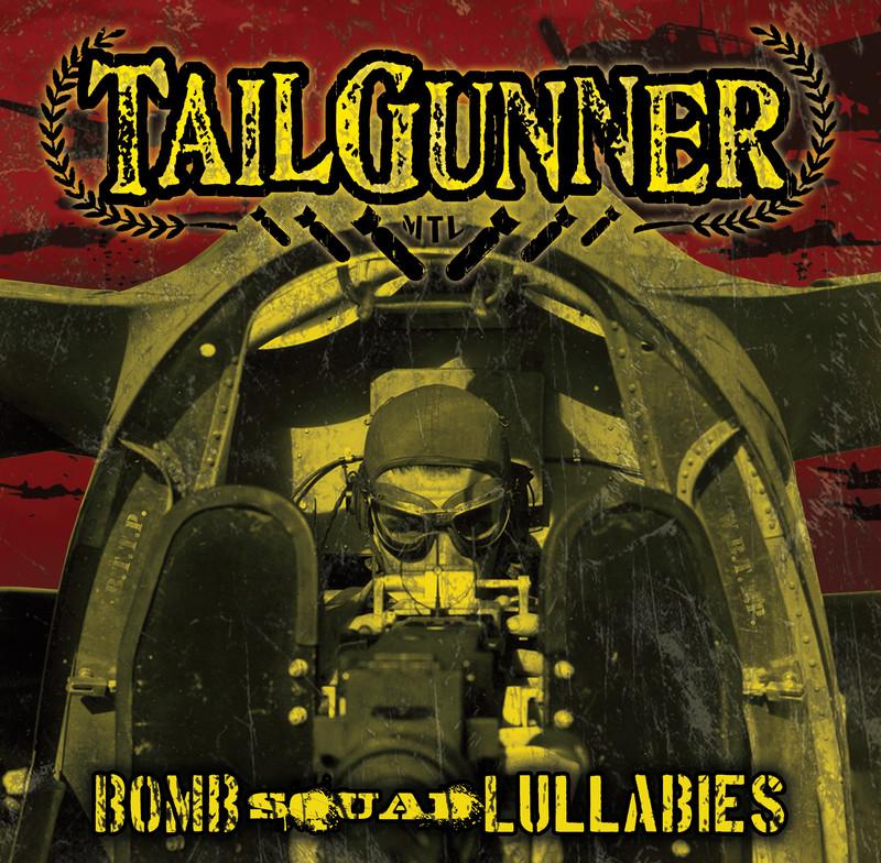 Bomb Squad Lullabies CD