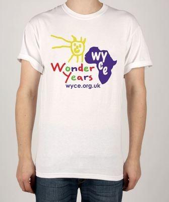 WYCE t-shirt