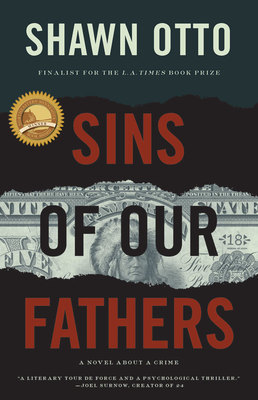 Sins of Our Fathers (autographed copy)