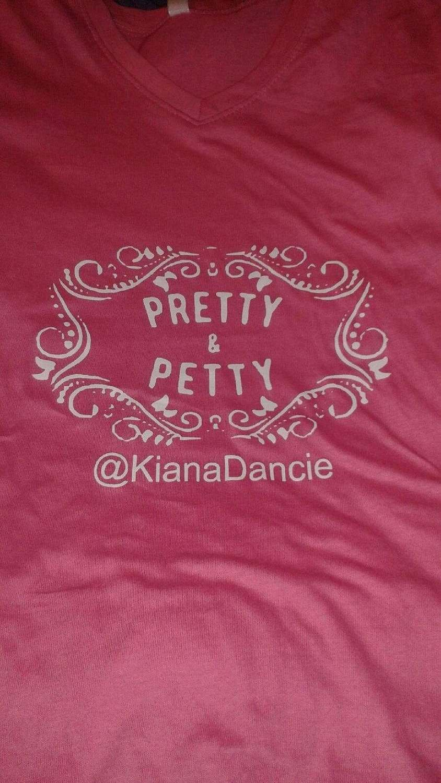 Pretty & Petty T-Shirt