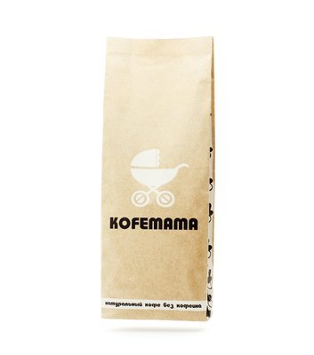 Кофемама: кофе без кофеина