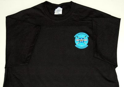 Adult T-Shirt - Black