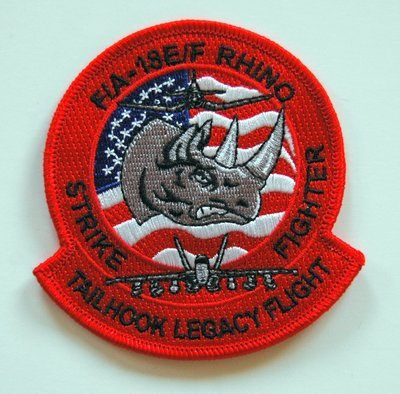 Legacy Rhino Patch