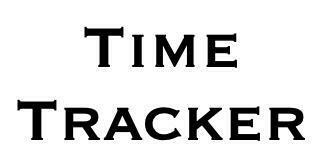 Time Tracker (TT)