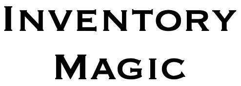 Inventory Magic (IM)