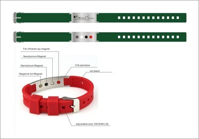 PYE-Bracelets