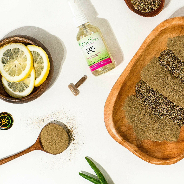 Revive essential oils (1 Quantity = 12 bottles of Revive)