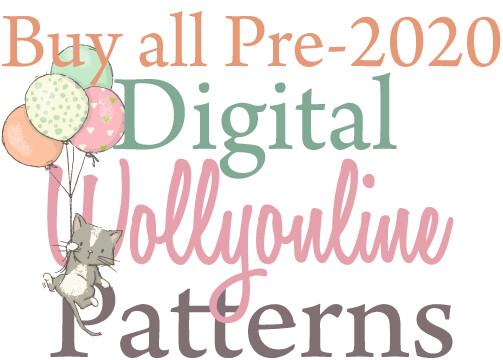 Buy all PRE-2020 Wollyonline Patterns