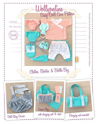 Baby Doll Care ENG