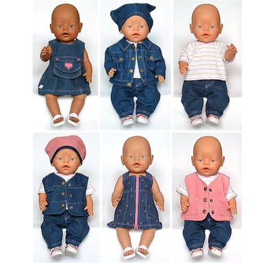 Baby Jeans-ENG