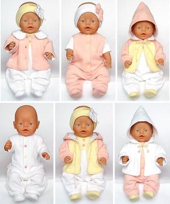 Baby Basics-ENG