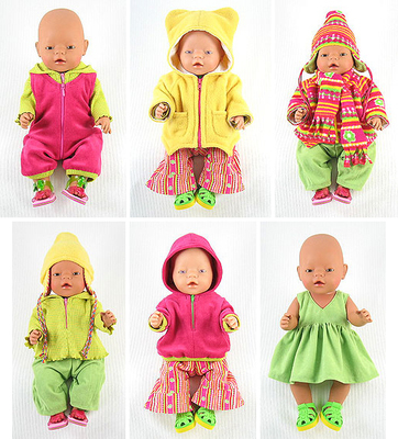 Bright Baby-ENG