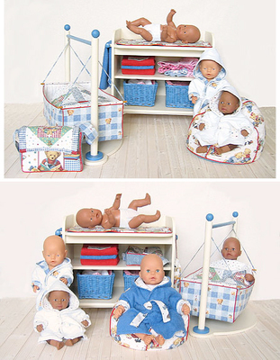 The Baby Room-ENG