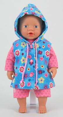 Little Doll Pattern