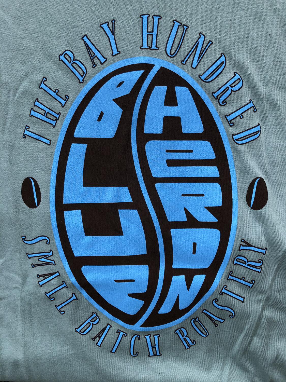 Dusty Blue Logo
