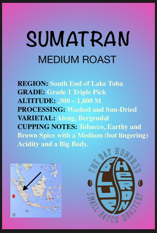 Sumatran Arisarnia