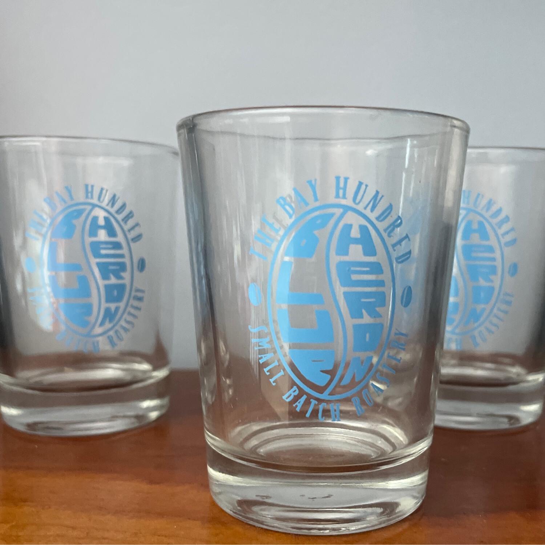 4oz taster/shot glass