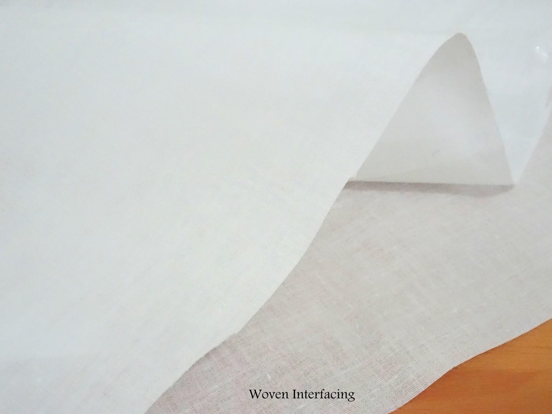 All purpose interfacing / interlining - 50cm