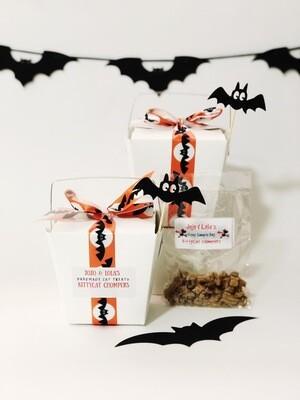 Halloween Gift Box - Cat