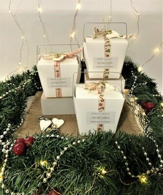 Christmas Gift Box - KittyCat