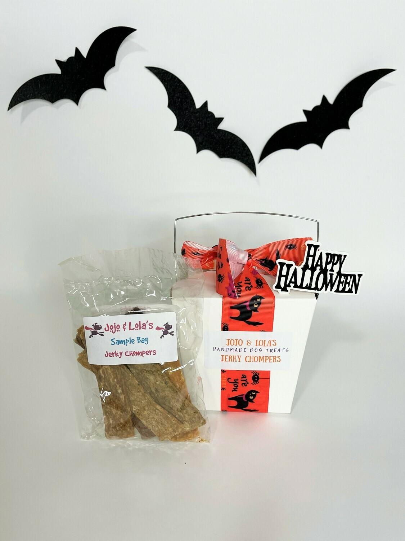 Halloween Gift Box - Dog