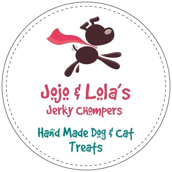 Jojo & Lola's Jerky Chompers