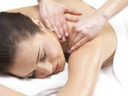 Massage hydromed cadeaubon
