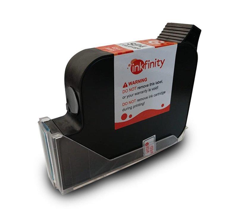 Cartucho HP / SP4 de 1 Pulgada