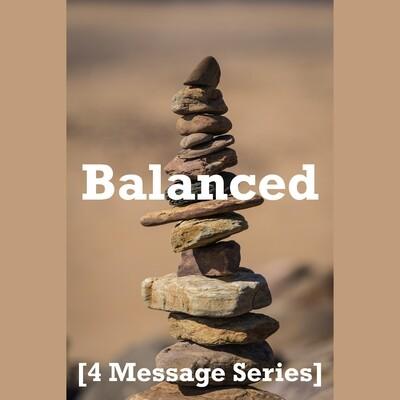 Balanced (Series)