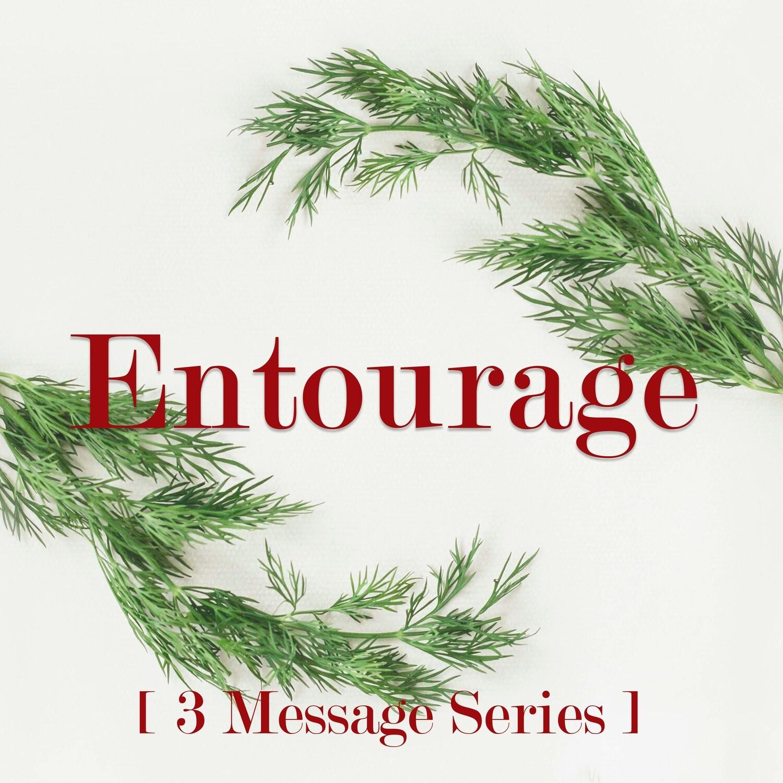Entourage (Series)