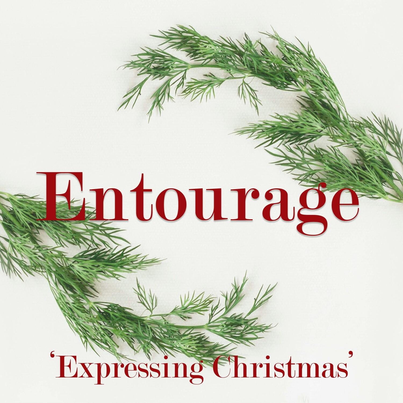 Expressing Christmas