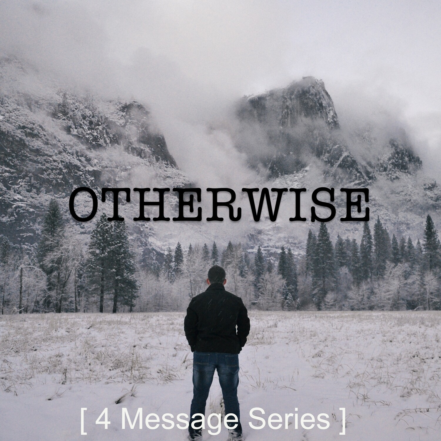 Otherwise (Series)