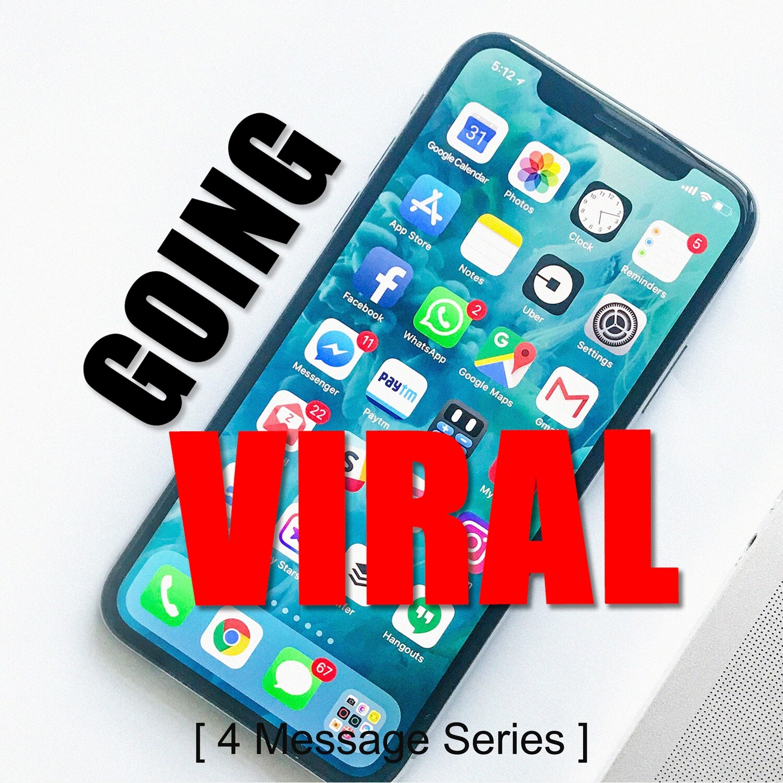 Going Viral (Series)
