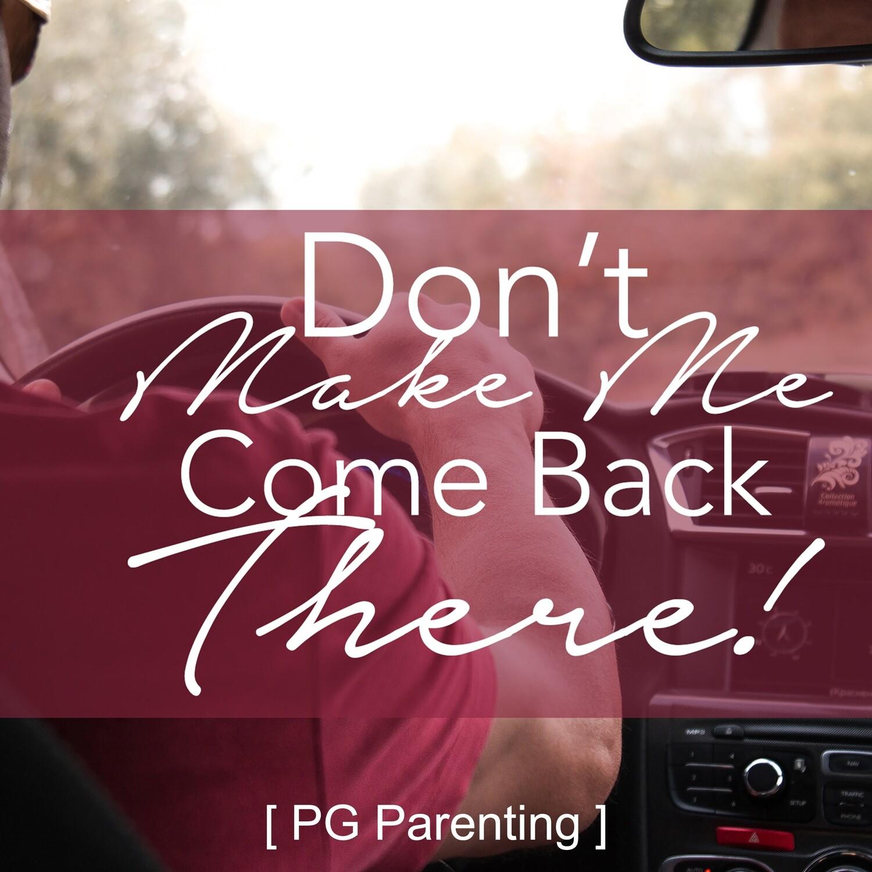 PG Parenting
