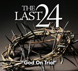 God on Trial