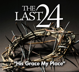 His Grace, My Place