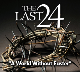 A World Without Easter