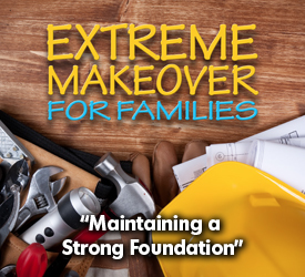 Maintaining a Strong Foundation