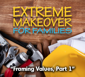 Framing Values, Part 1