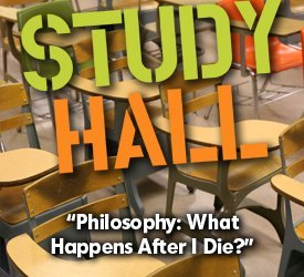 Philosophy: What Happens After I Die?