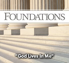 God Lives In Me