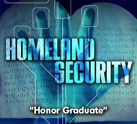 Honor Graduate