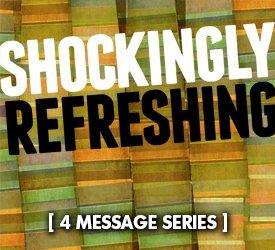 Shockingly Refreshing (Series)