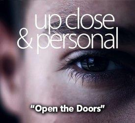 Opening the Doors