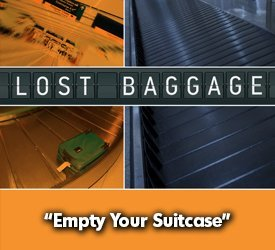Empty Your Suitcase