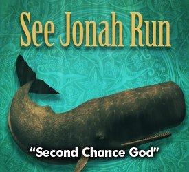 Second Chance God