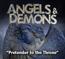 Pretender To the Throne