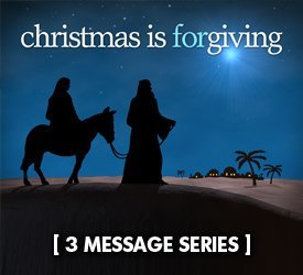 Christmas Is (For)giving (Series)