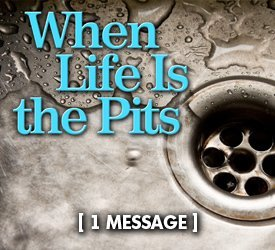 When Life Is the Pits